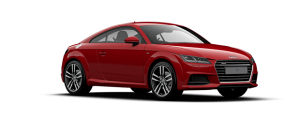 second hand audi tt for sale