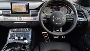 why you should buy a second hand Audi car